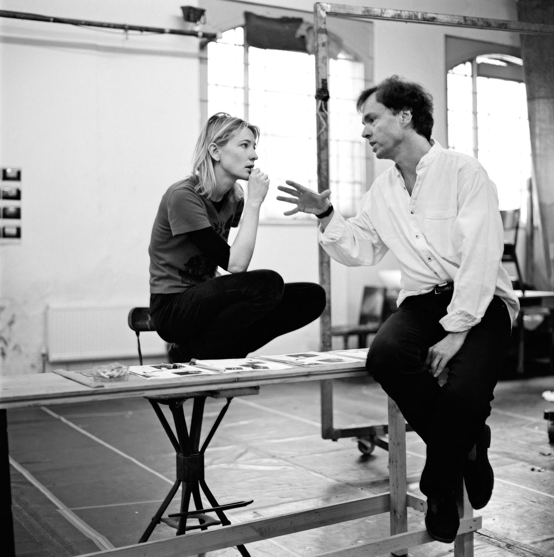 Plenty, Cate Blanchett, Jonathan Kent, 1999