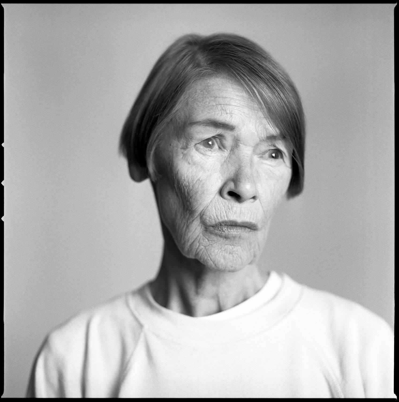 Glenda Jackson, 2017