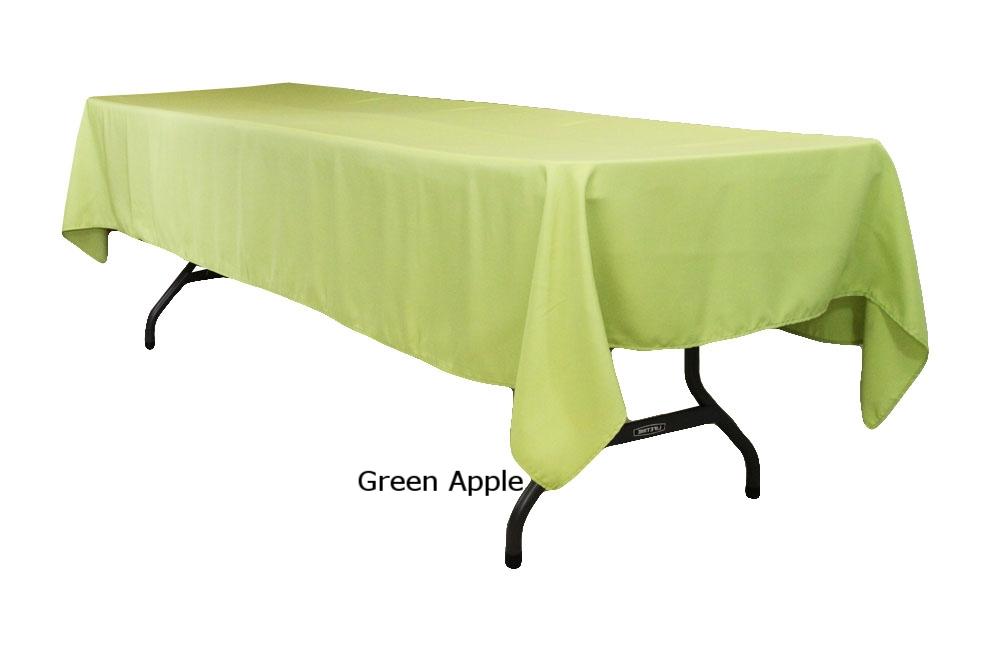 Polyester Banquet Green Apple.jpg