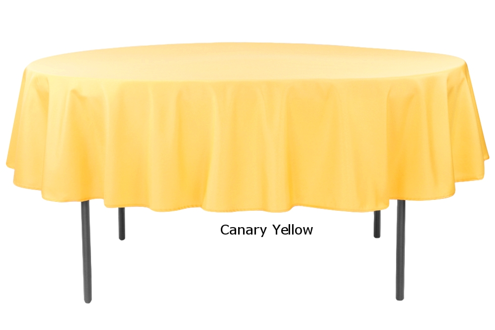 Polyester Round Canary Yellow.jpg