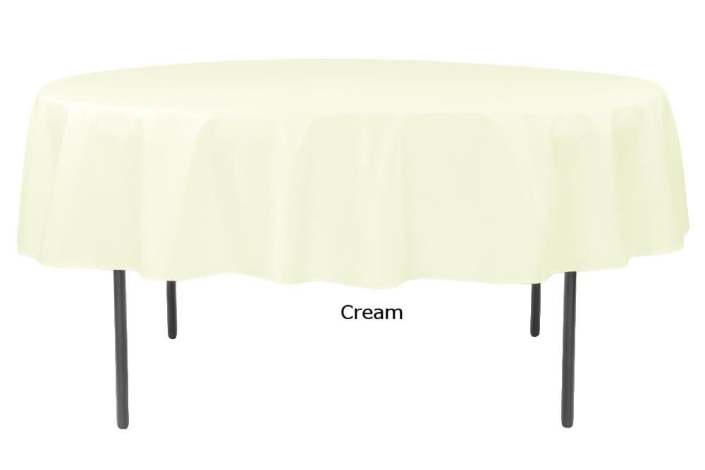Polyester Round Cream.jpg