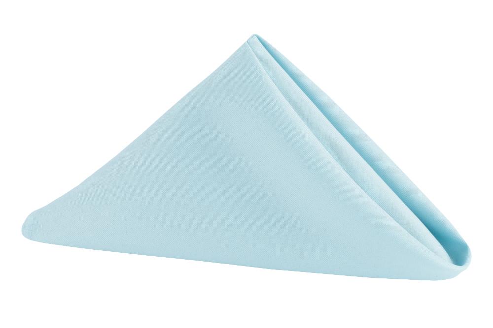 Napkin Polyester Baby Blue.jpg