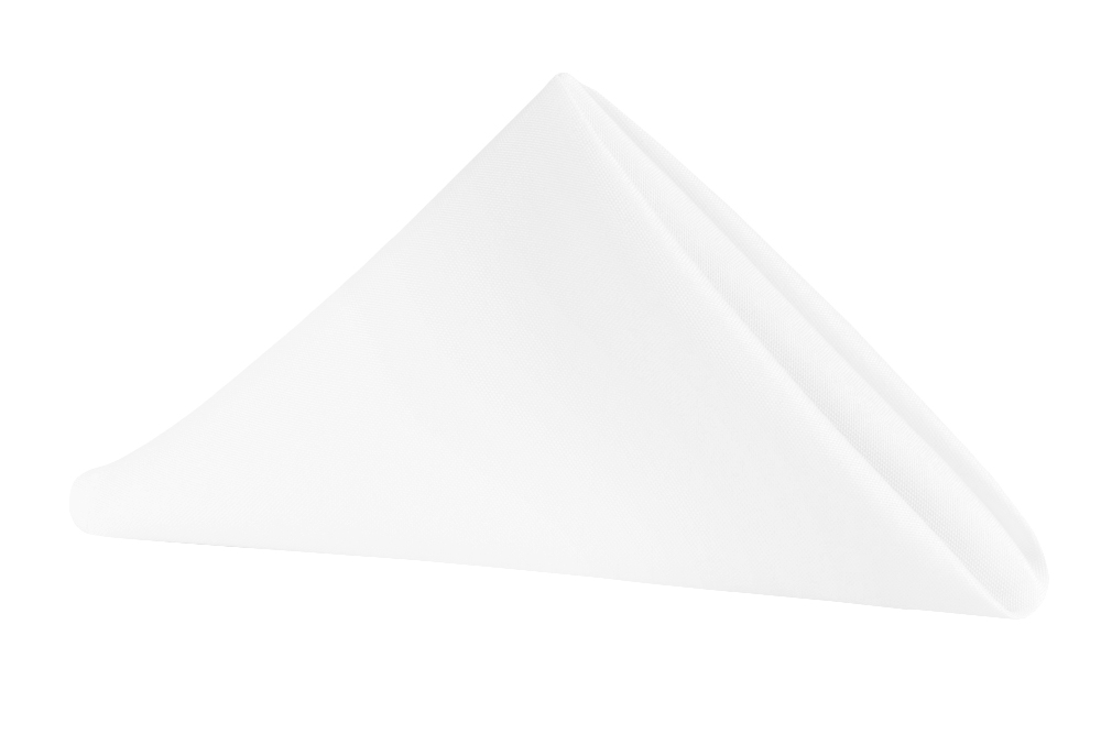 Napkin Polyester White.jpg