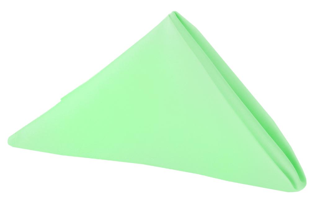 Napkin Lamour Mint Green.jpg