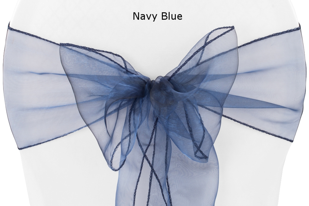 Sash Organza Navy Blue.jpg