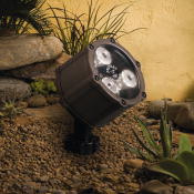 Landscape LED – Accent 4.5 W  $134.20