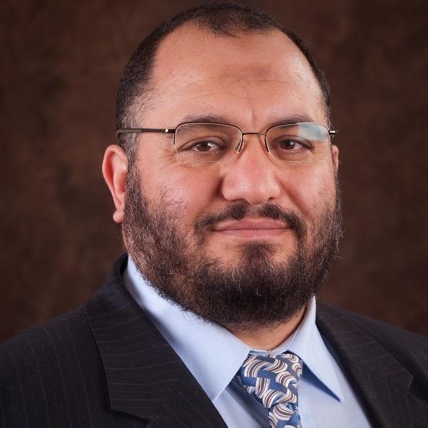 Professor Ali Abdou