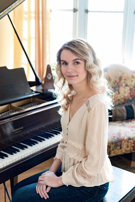 hannah mortensen mountainside music calgary piano lessons violin