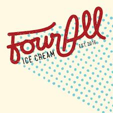 Four All Ice Cream