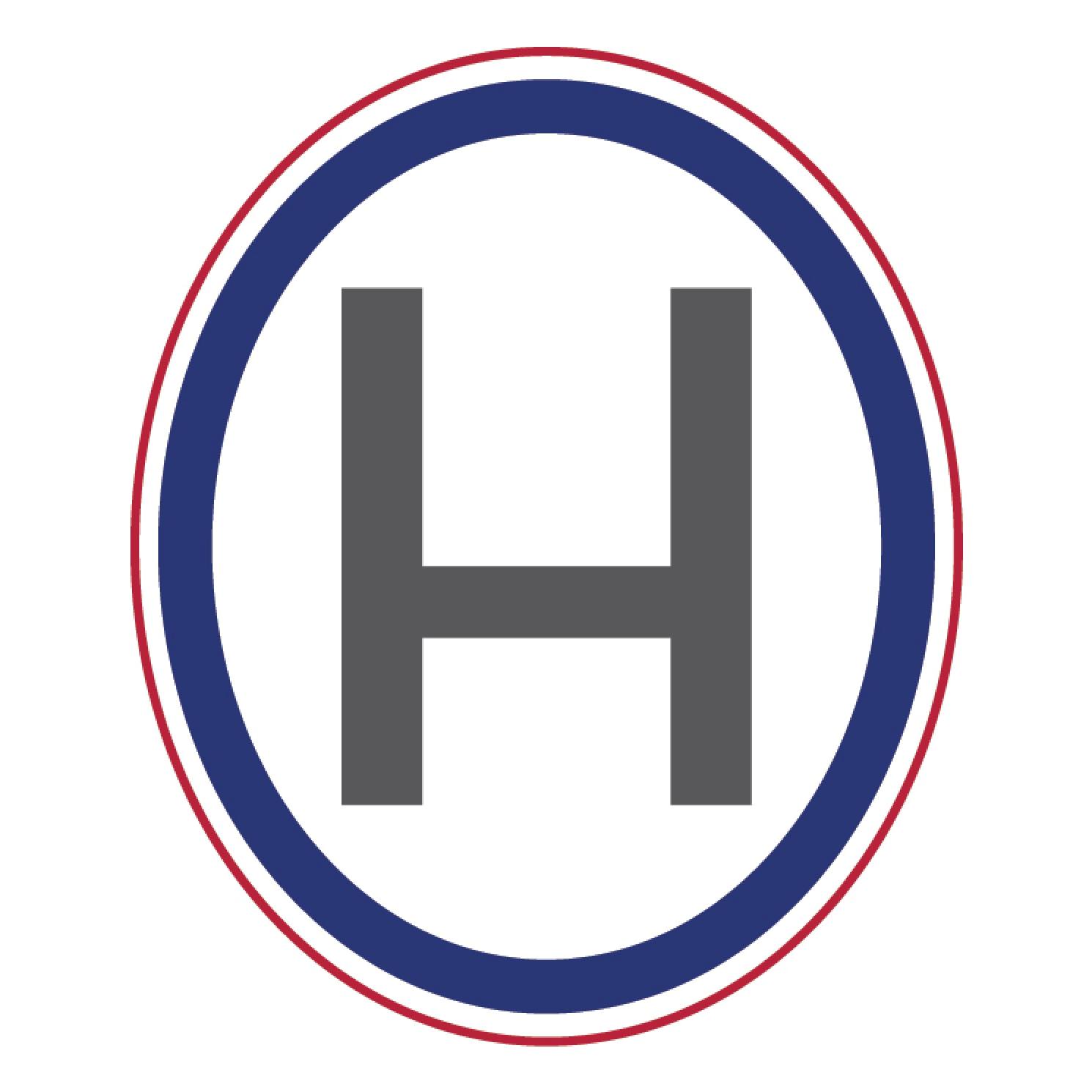 Hunter's Public House logo.png