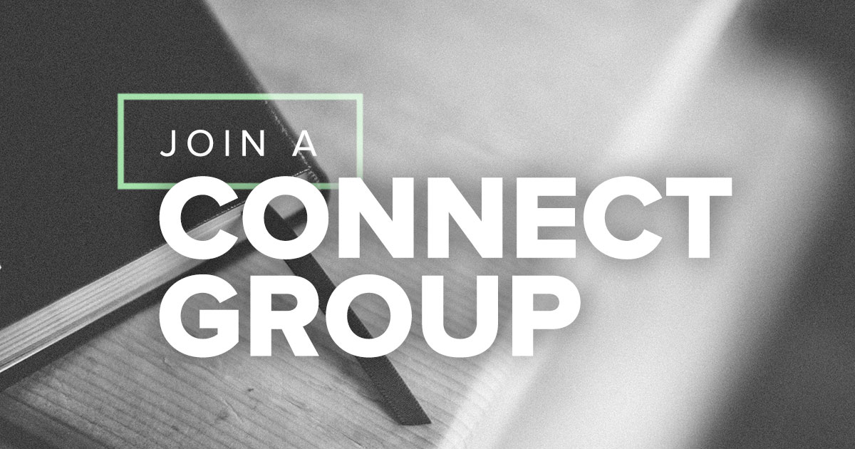 On Sunday Mornings we come together as a church family. Starting at 9:30 join us for a light breakfast in the welcome center. From there we will go to our respective Connect Group Classes and discuss how Christ's redemptive work is evident throughout Scripture.
