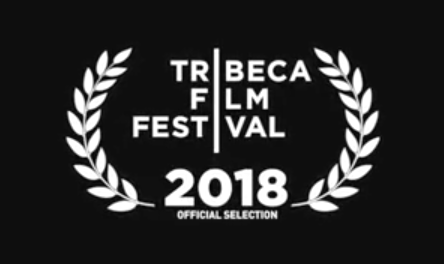 Tribeca Film Festival 2018 Official Selection
