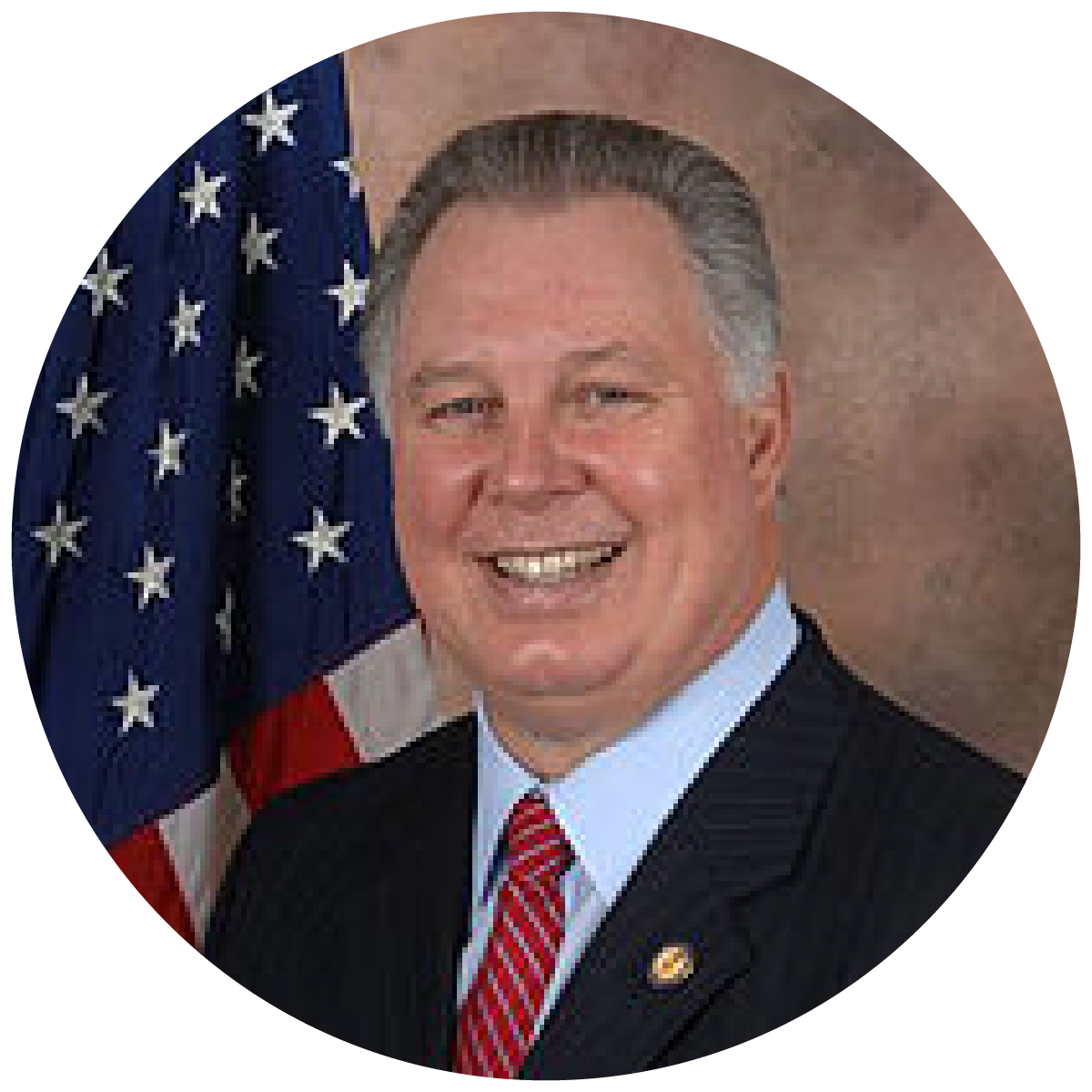 Rep. Albio Sires (NJ-8)