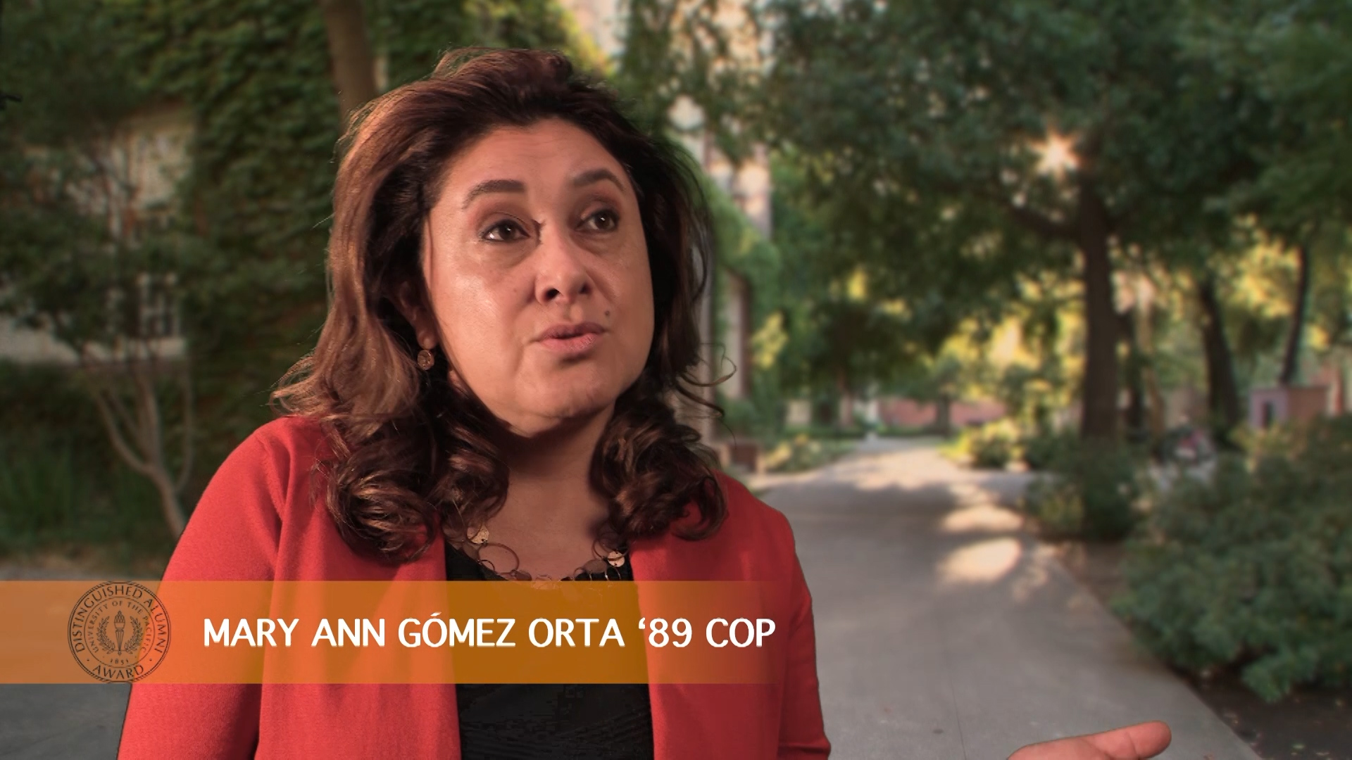 CHLI President & CEO, Mary Ann Gomez Orta, Honored… February 22, 2018