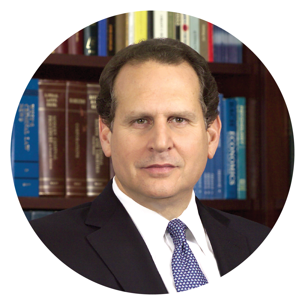 Lincoln Diaz-Balart  Chairman