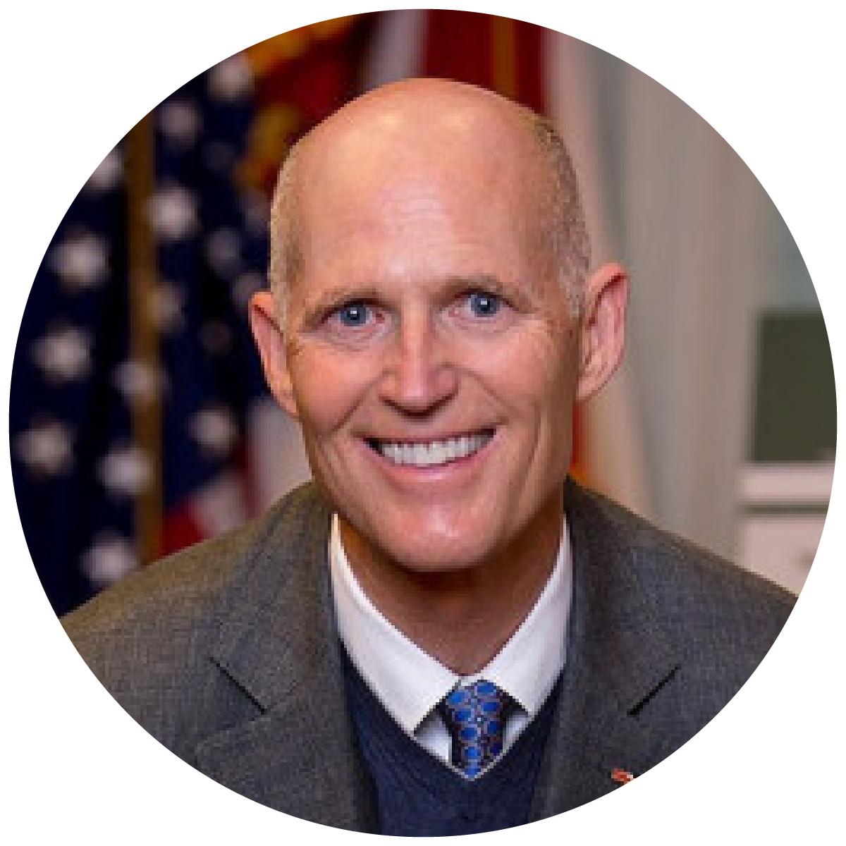 Senator Rick Scott (FL)