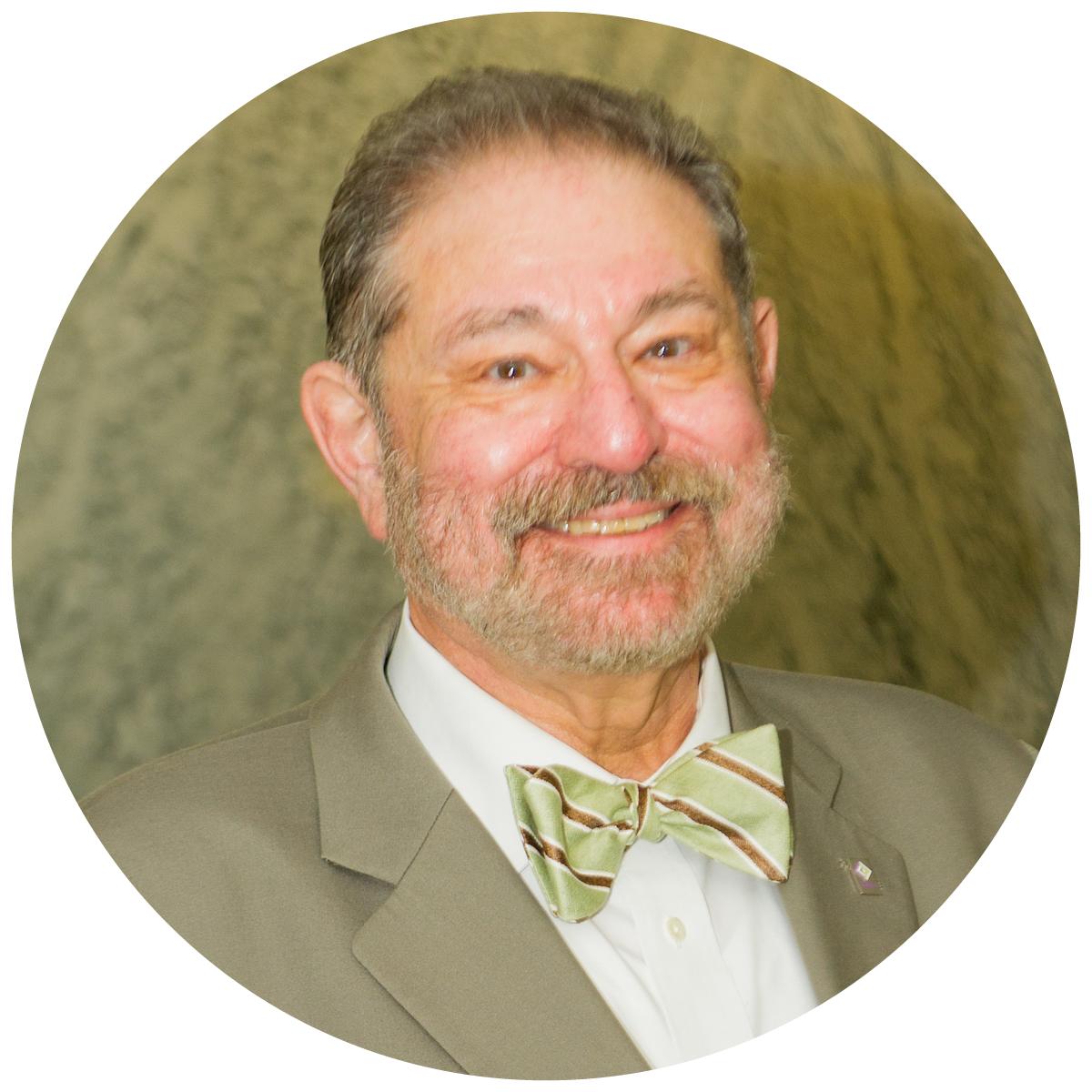 H. Stephen Halloway  Senior Advisor