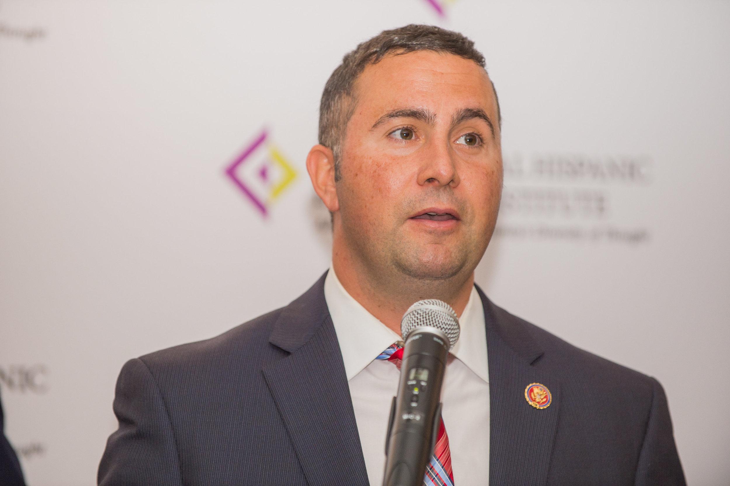 Congressman Darren Soto