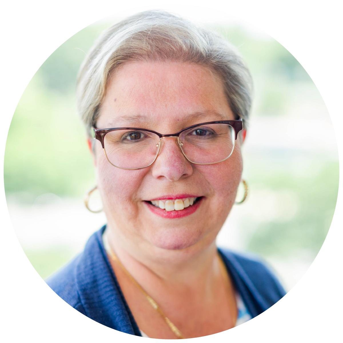 Maytee Sanz  Director of Philanthropy