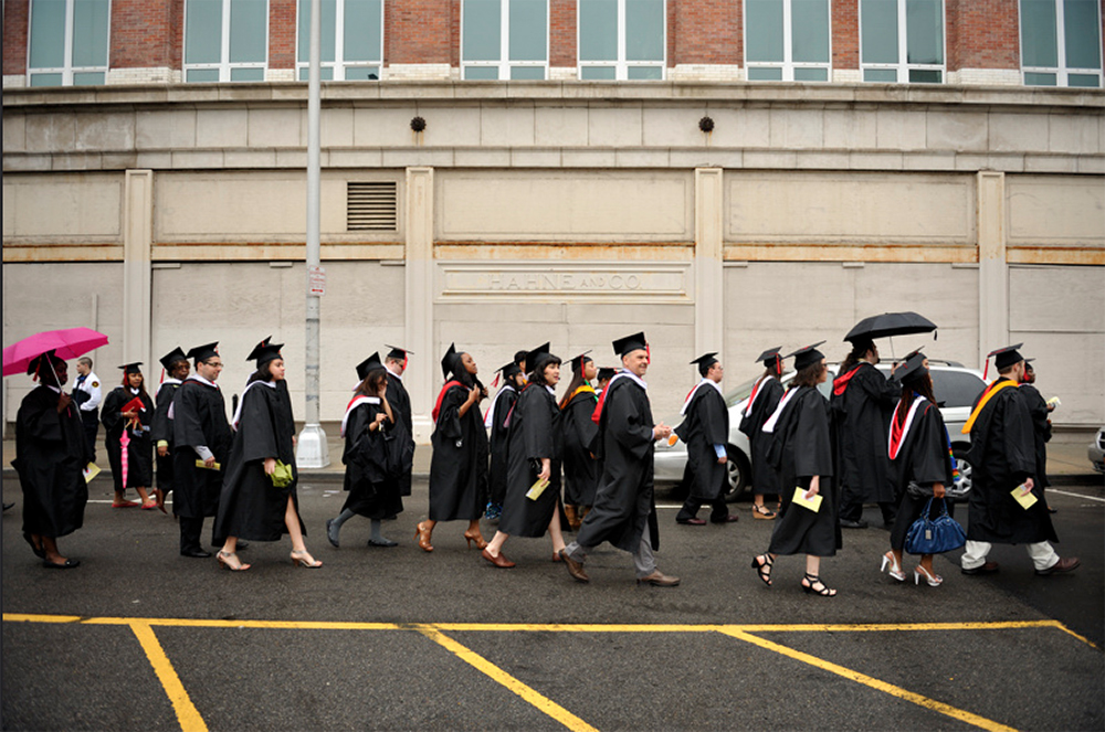 ©Rutgers University, Newark. Photographer: Josh Gerritsen