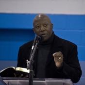 Mark Abrams   Senior Pastor -  Calvary Chapel Word of Life Church