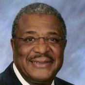 Dr. William Moore   Co-Chair, Philadelphia Gospel Movement  Senior Pastor -  Tenth Memorial Baptist Church