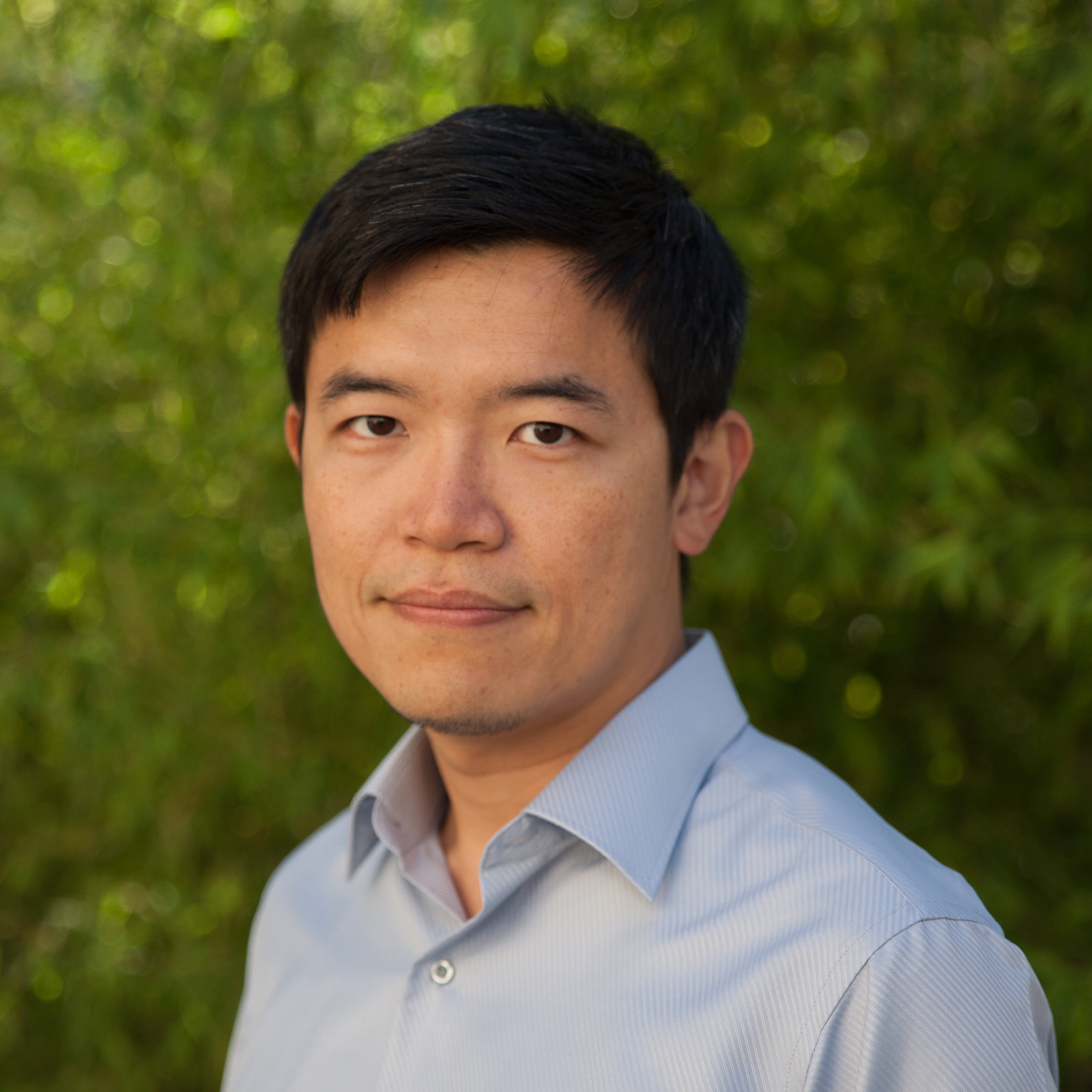 Daniel Hsu   M.A.Sc. Student   danielhsu@ece.ubc.ca    LinkedIn