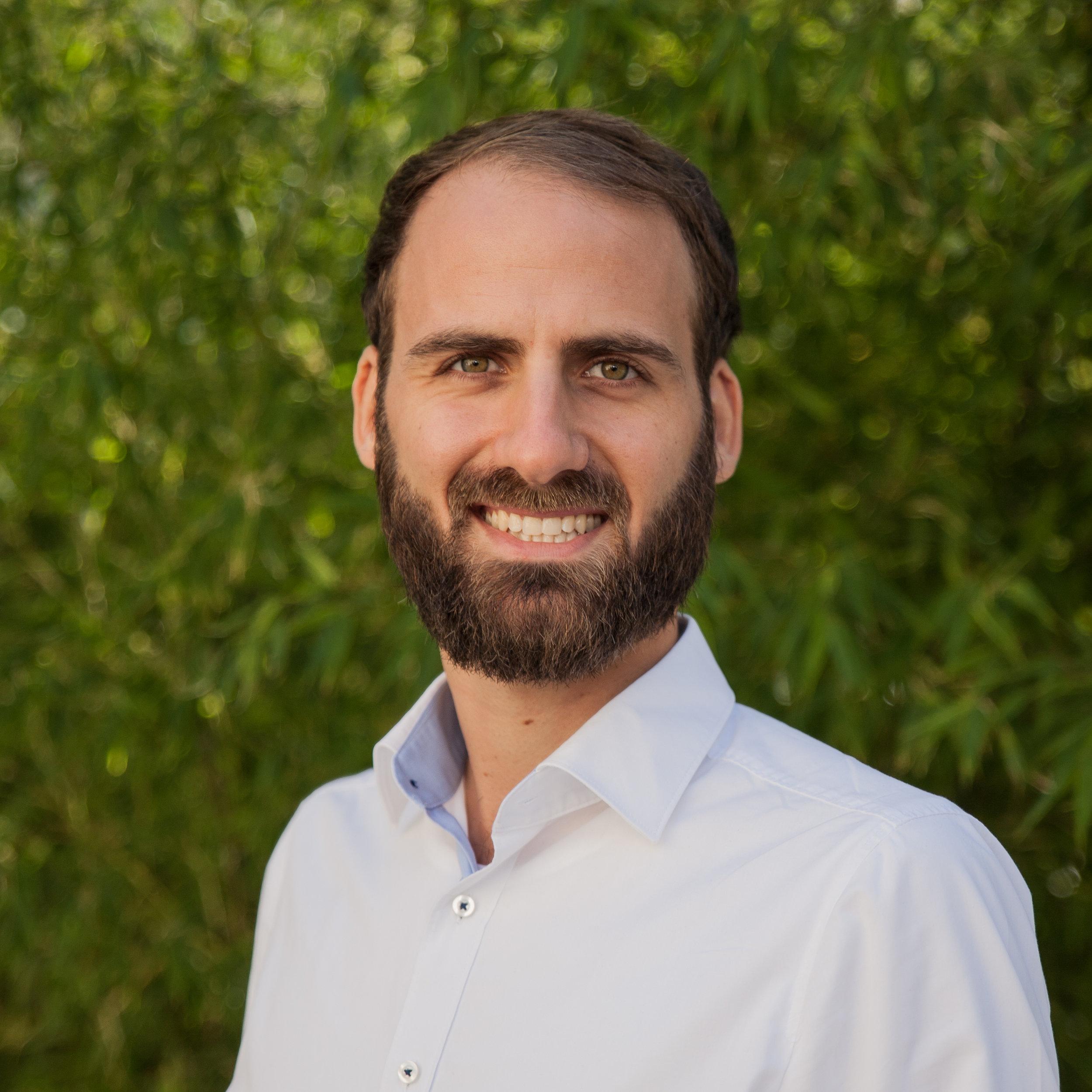 Jan Hammer   Ph.D.Student   janh@ece.ubc.ca    LinkedIn