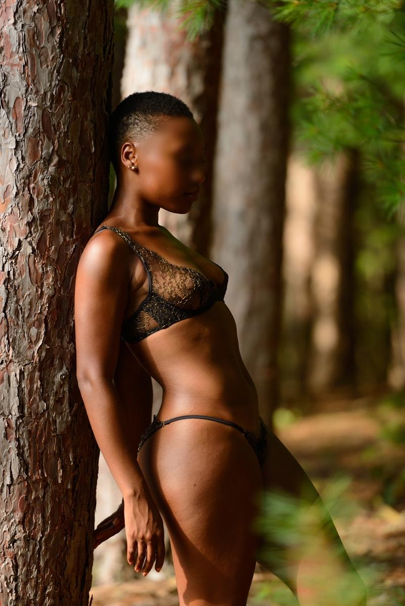 Olivia Cabot forest