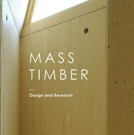 Mass Timber   A comprehensive overview of the  atelierjones'  design and research work in Mass Timber, from 2011-2017, by Susan Jones, including built works, planning projects, technical and code research, academic design studio research and design at the University of Washington, and a call to action to engage our sustainable forestry community to deepen our commitment to forest health, forest carbon sequestration, as well as lower carbon construction alternatives. Publication forthcoming:  December 2017,  ORO Editions.