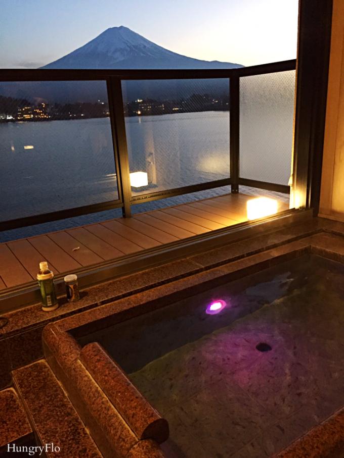 1.Kozantei Ubuya 湖山亭うぶや - Fujikawaguchiko