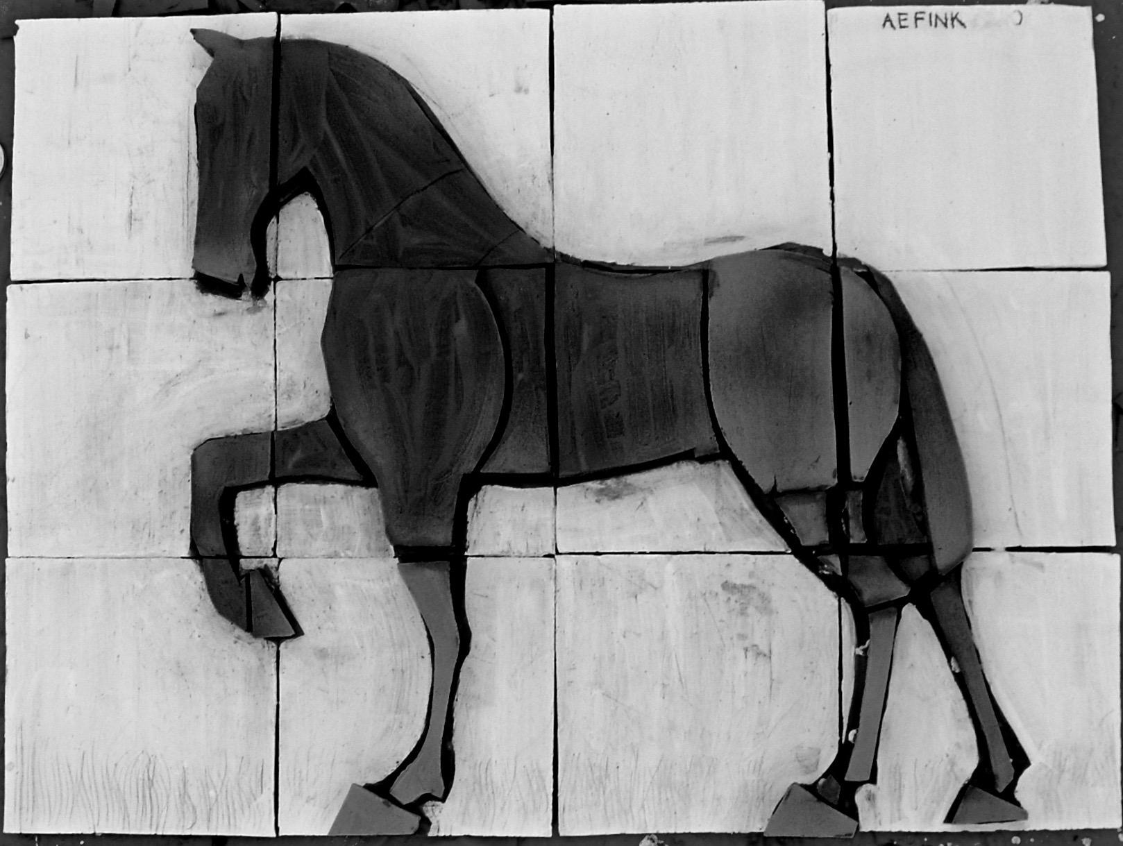 Horse, 2010