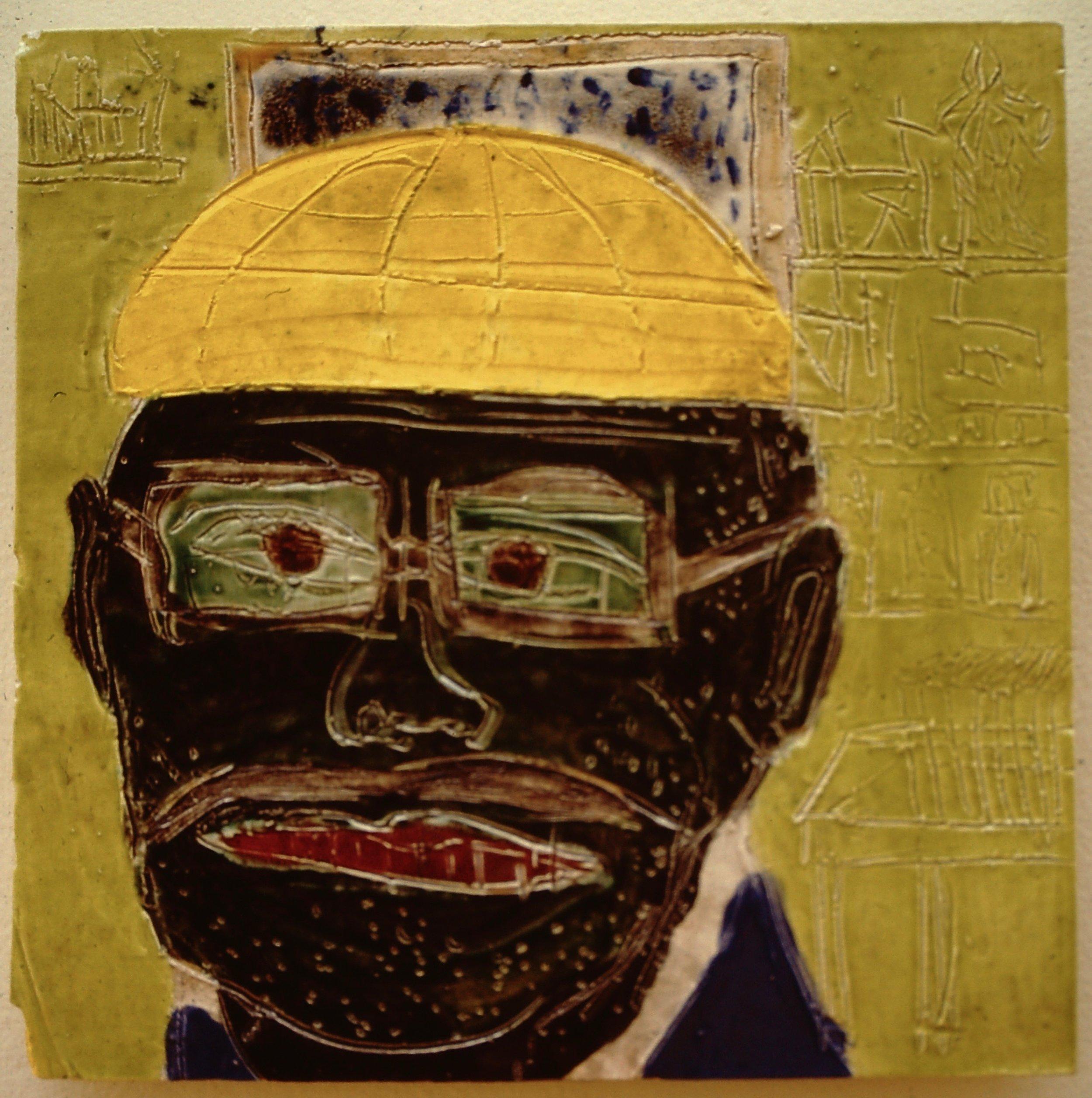 Leroy Johnson, 1996