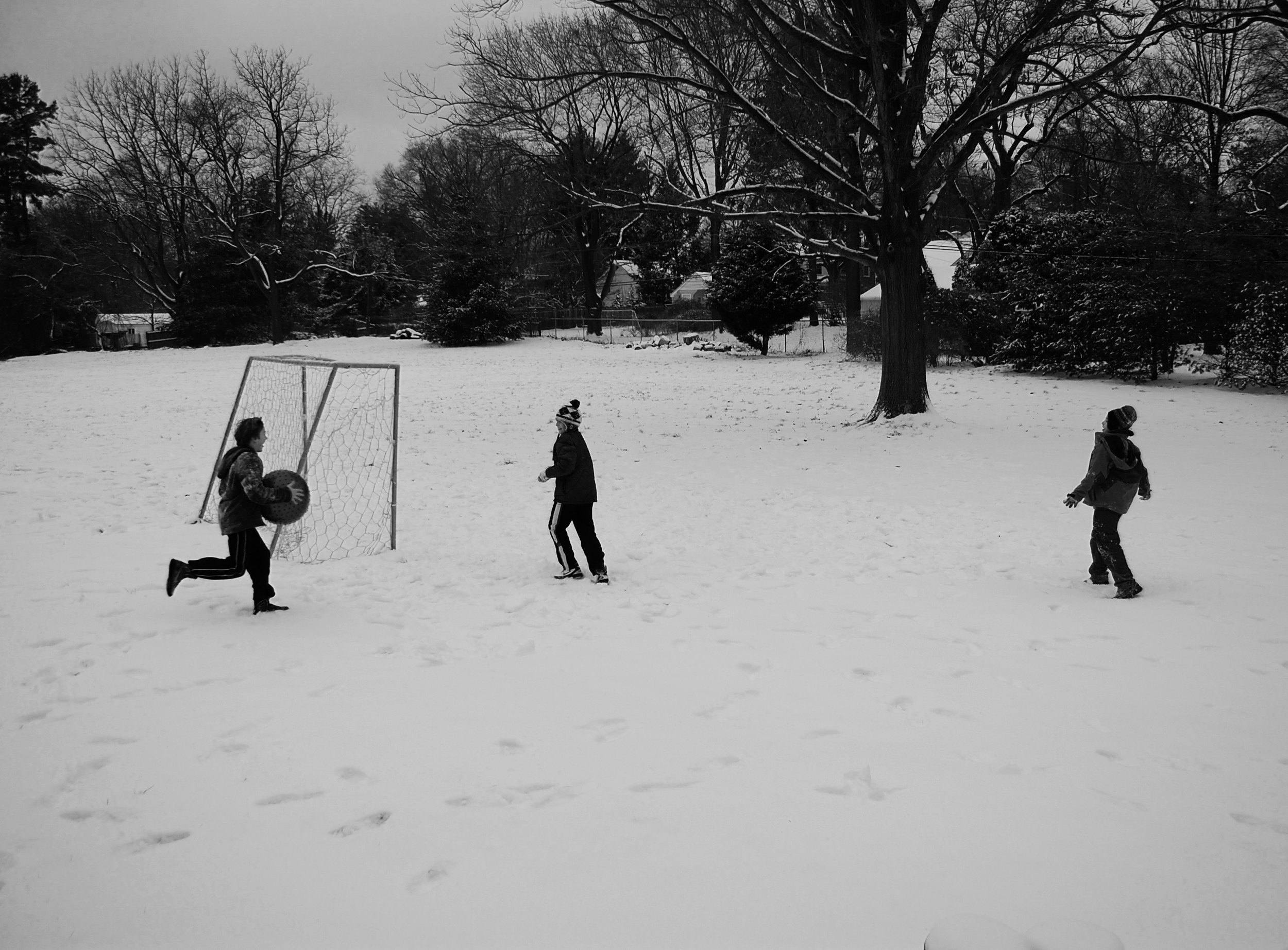 Winter #4