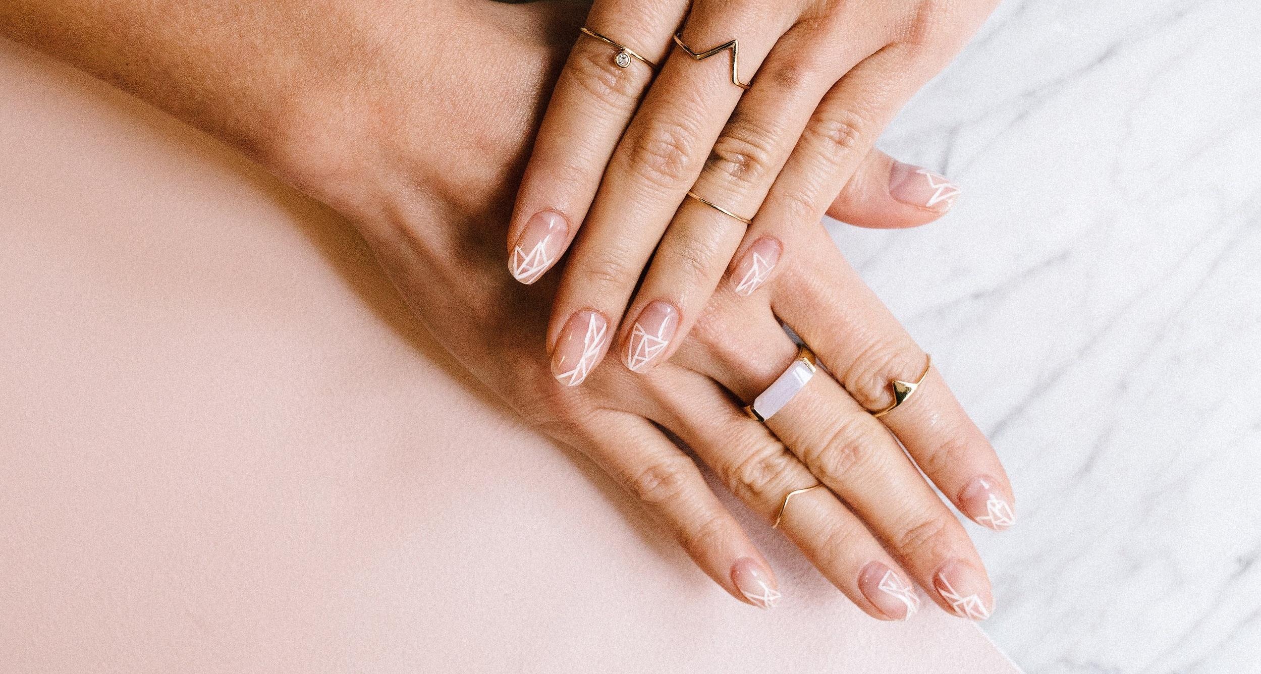 shoreditch nails