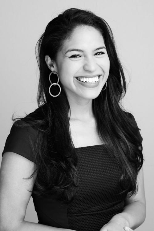 Natalia Quintero HS