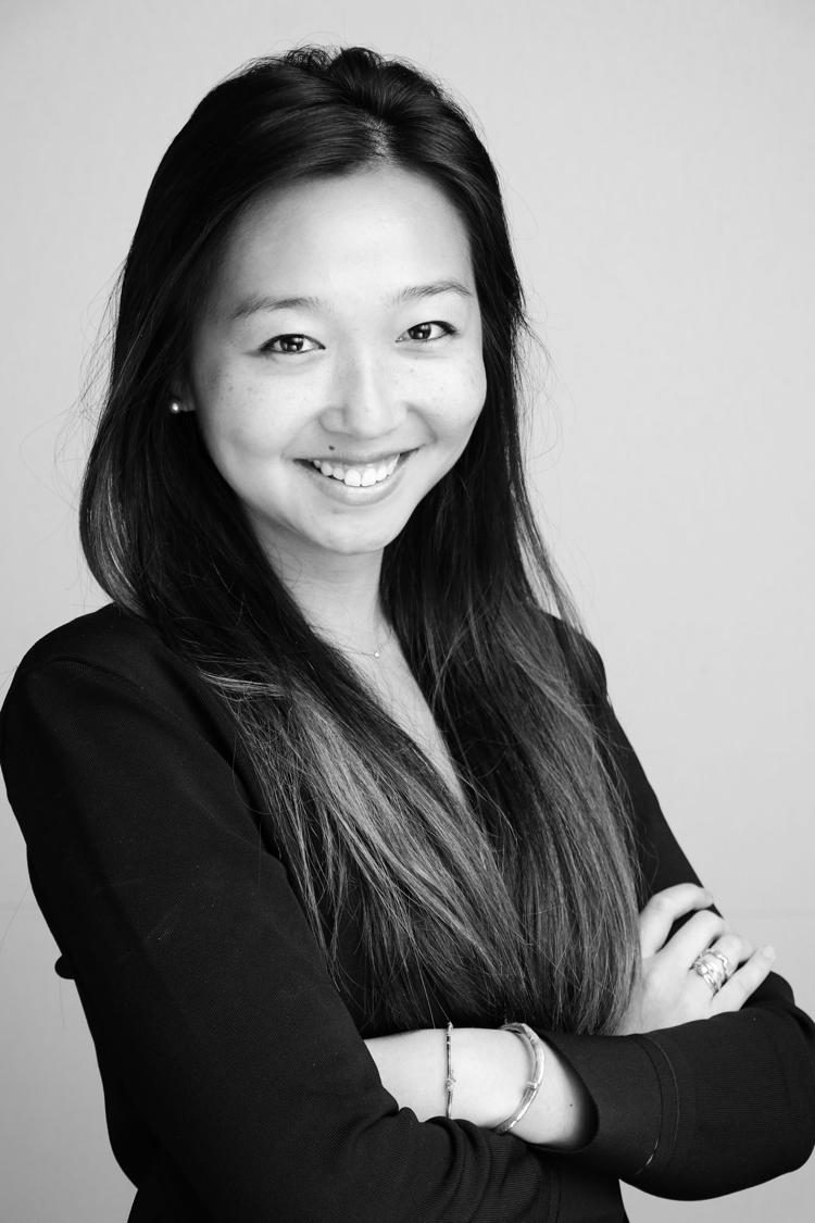 Rebecca Liu HS