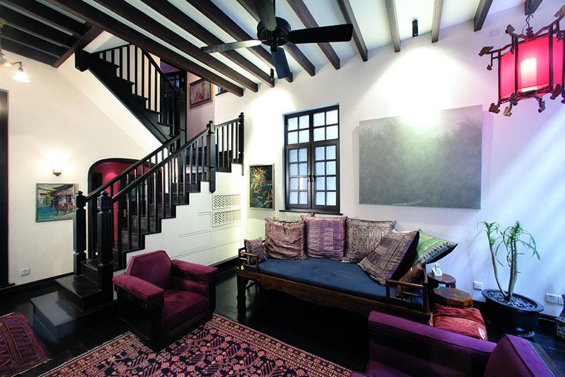 FXH Residence -