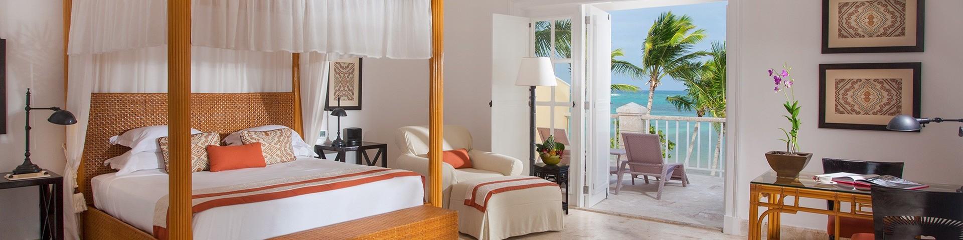 Romantic Caribbean Vacation Tortuga Bay Punta Cana