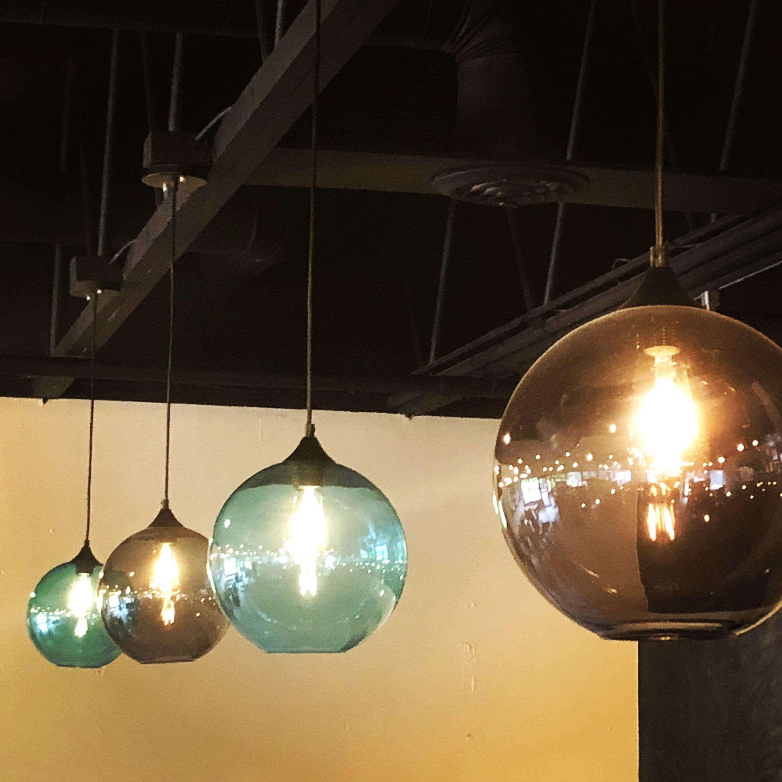 Bar Top Pendant Lights