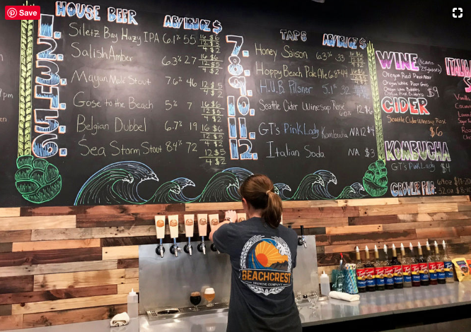 From Astoria to Newport, 12 breweries that make the Oregon coast a beer lover's paradise - By Jamie Hale | The Oregonian, OregonLive | Posted March 09, 2019 at 08:00 AM | Updated March 12, 2019 at 04:53 PMThe Oregon coast remains one of the premier destinations in the Pacific Northwest, and in recent years it's also become home to one of the best beer scenes around…Read the full article here