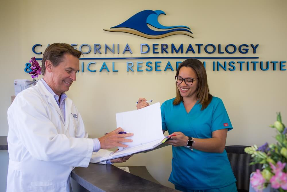 San Diego Dermatology Clinical Research Studies
