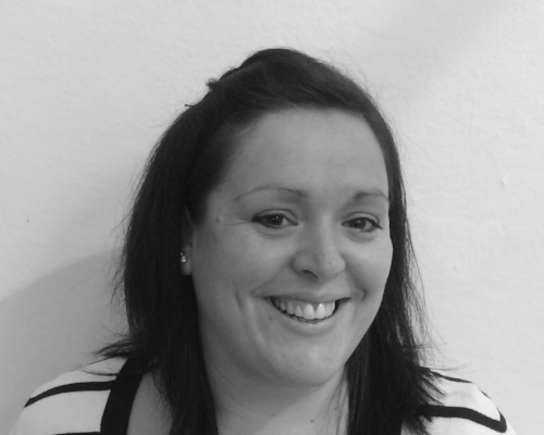 Ruth Jelley (Safeguarding Administrator)