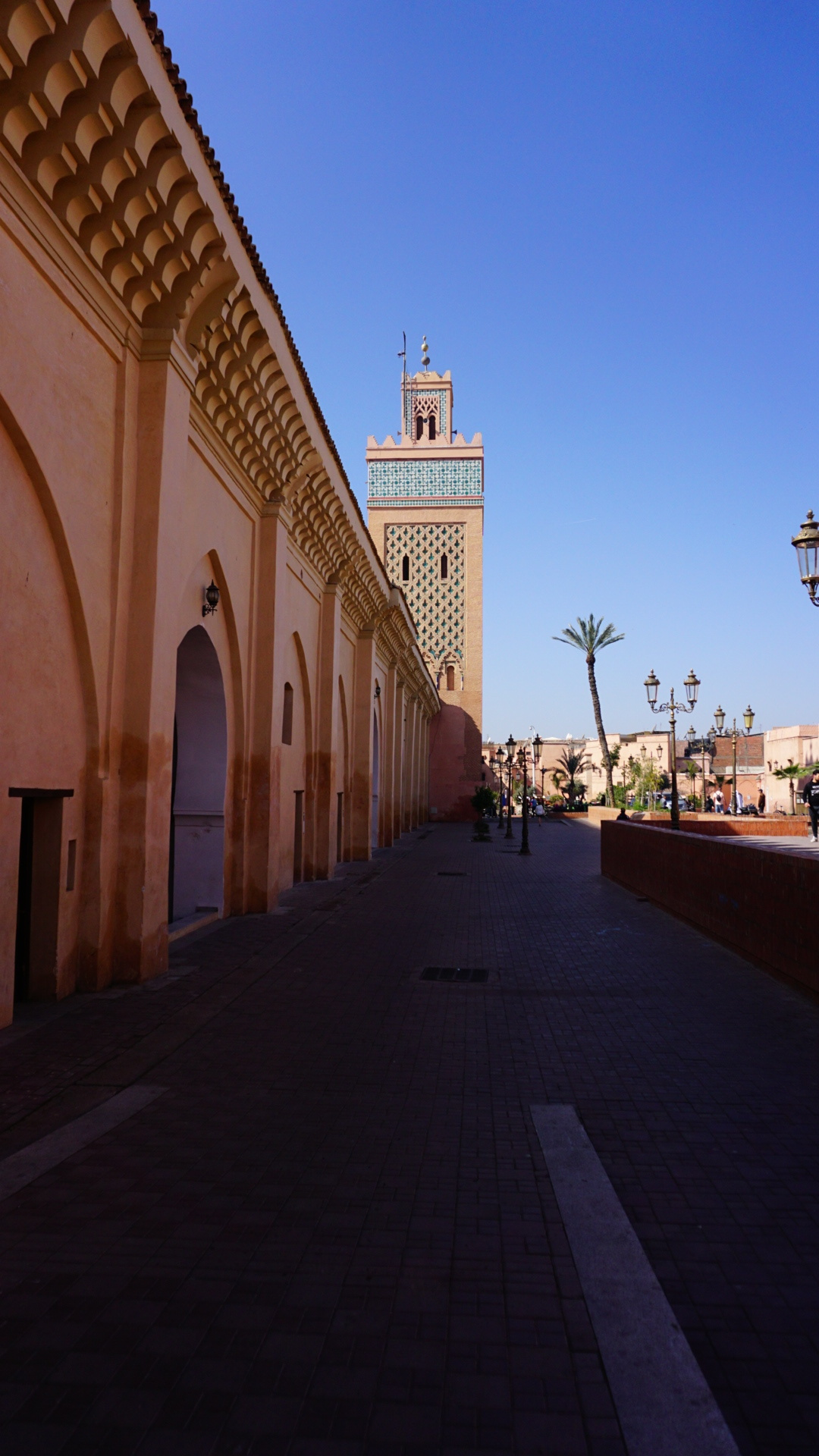 Saadian Tombs (hauakambrid)