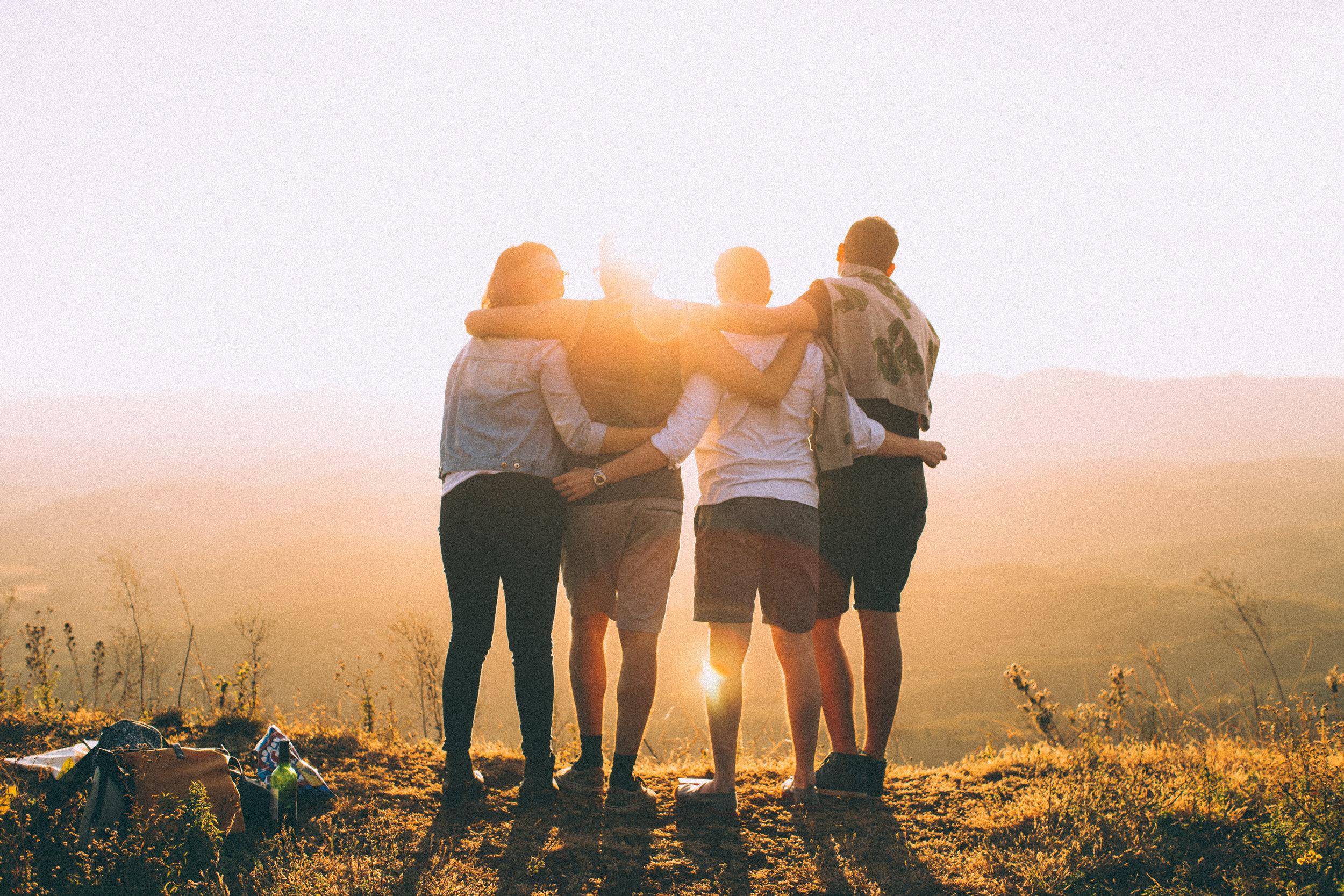 Groupwork (age 13-17)