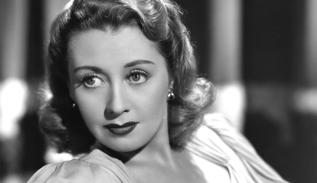 Joan Blondell, The Square Face.