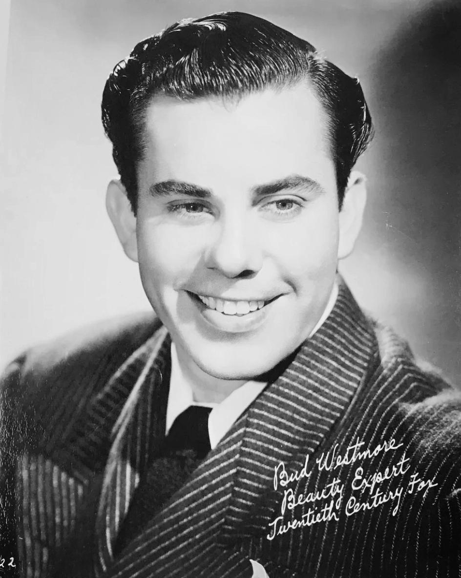 Bud Westmore (1918-1973)
