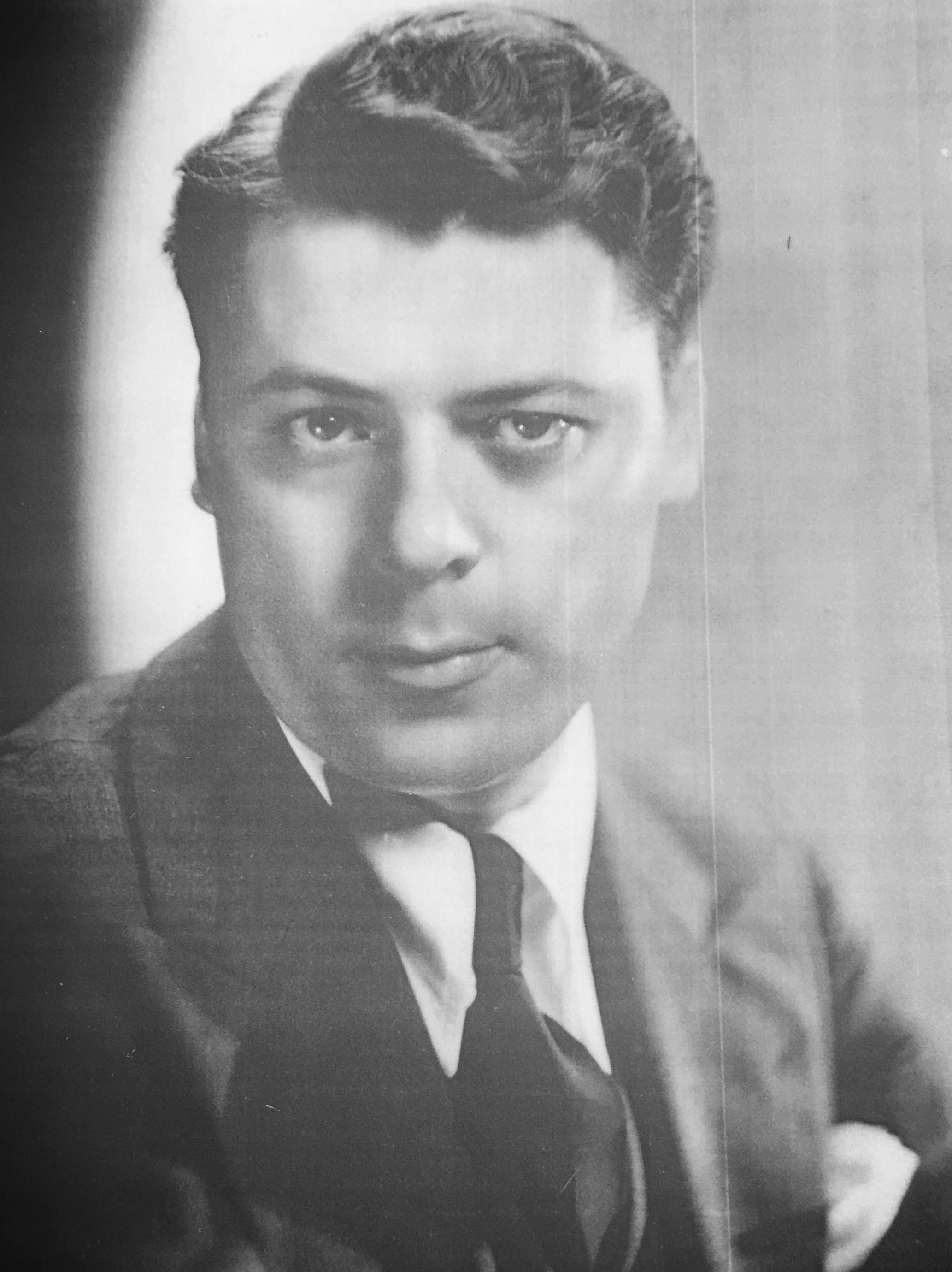 Ern Westmore (1904-1967)