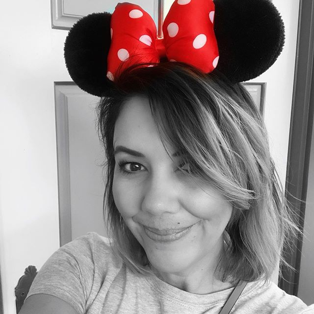 I'm back! #disneyland #starwarsland #ready #fun #grateful
