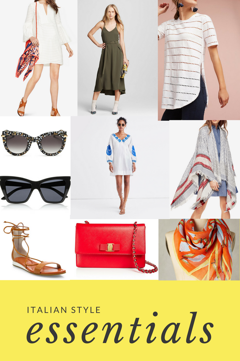 These are a few of the Looks & Merit style picks based on Cassandra's excellent advice. You'll find links to these items and a few more throughout her blog post!